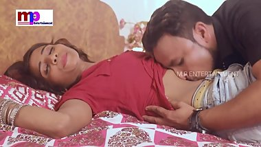 Hot desi shortfilm 394 - Boobs squeezed & kissed hard, navel kissed hard