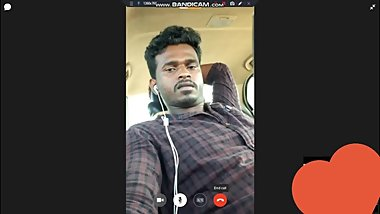 Indian Tamil Ola Car Driver Handjob in public... Full Video Only on Private