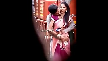 Sexy indian college girl romantic sex with lover