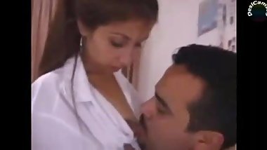 Indian Teacher Teaches Sex Amateur Cam