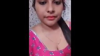 Big tits desi Assamese Gf Stripping and tits crushing