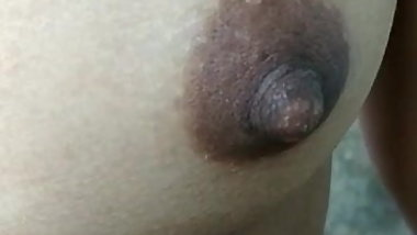 Indian natural tits