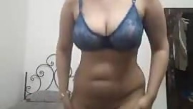 Janvi,Very beautiful teacher show for boyfriend