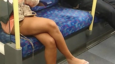 Candid Hot Pakistani Indian Sexy Ass Hot Legs Barefeet Soles