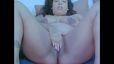 Indian topaz play with pussy