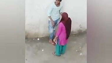 Indian Lover Romance Outdoor, Desi Girl Boy Romance, village