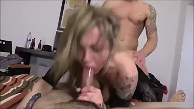 Indianapolis swingers - Threesome