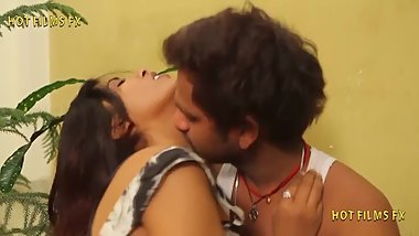 Hot desi shortfilm 425 - Boobs squeezed hard, kissed, grabbed & pressed