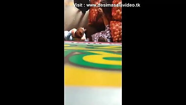 Indian desi group blowjob by college girls