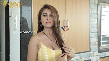 Don't miss the Chudai of Desi Indian bhabhi