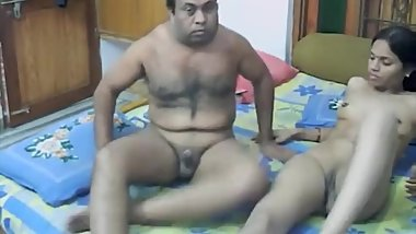 Gupta Fuck With His Wife's Friend Anitha