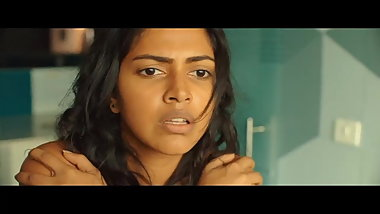 Amala Paul Hot - Aadai Movie