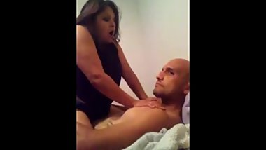 *FAVOURITE* - BBW CHUBBY INDIAN WITH SAGAT CRACKAHEAD