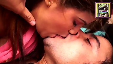 Hot desi shortfilm 167 - Isha big boob licked, tongue licked, smooches