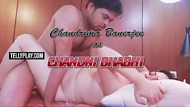 Chandani Bhabhi (Teaser) - Fliz Movies (Indian Porn Web Series)