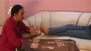indian msbeautifulfeetworld.mp4